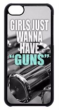 For Apple iPod 4 5 6 Cute Funny Girl Training Gym Fitness Quote Skin Case Cover