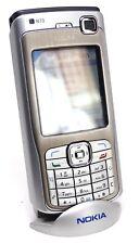 Nokia N70 Silver NEW SWAP ORIGINAL UNLOCKED