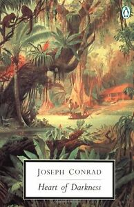 Heart of Darkness (Classic, 20th-Century, Penguin) by Joseph Conrad