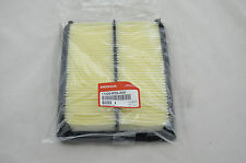 NEW OEM HONDA ACCORD CROSSTOUR AIR FILTER V6 17220-R70-A00 GENUINE CLEANER