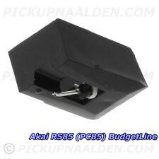 AKAI RS 85, PC 85 naald, needle, stylus, nadel, aguja tocadiscos