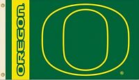 NCAA Licensed Oregon Ducks 3' x 5' FLAG w/Grommets Banner New