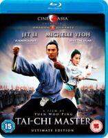 Nuevo Tai-Chi Maestro - Ultimate Edición Blu-Ray (SBHD044)