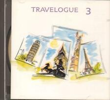Various Easy Listening(CD Album)Travelogue 3-New