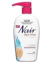Nair Shaving Creams, Lotions and Sprays