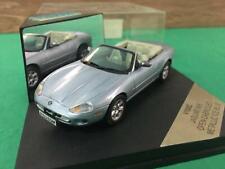 VITESSE Jaguar open cabriolet cod.V100C NO MINICHAMPS AUTOART SPARK KESS