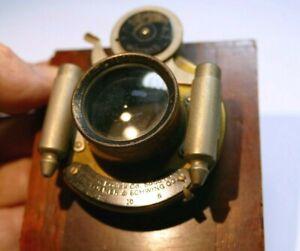 Graphic Rapid Rectilinear 5X7 Lens f8  Kodak Automat Folmer & Schwing Co.