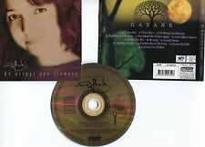 "GAYANE ""He brings you flowers"" (CD) 2006"