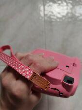 Instax mini 9 flamingo pink