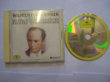 FURTWÄNGLER/BEETHOVEN Symphonien Nos. 7 & 8 - EU CD REMASTERED – BARGAIN!