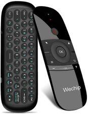 Air Mouse Télécommande Souris et Clavier pour Smart TV / Ordinateur