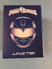 Mighty Morphin Power Rangers Mini Figure - BLUE Ranger - Loot Crate Exclusive