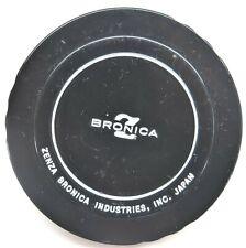Zenza Bronica 77mm Lens Cap