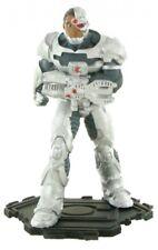 DC Comics mini figurine Cyborg 10 cm Comansi figure 99199
