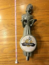 Beer Tap Coastal Empire Brewing Lady Justice Handle Brand New in Original Box