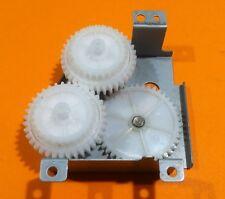 HP LJ 1320  P2015 Duplexing Gear Assembly  RM1-1302-000CN RM1-4255-000CN