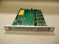 VCM3 3Z2K0361-1 SR7VCM3-G1 2N2K2221-A02 Module Card Board