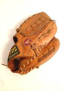 Mizuno Youth Baseball Glove MT2012 Lite Flex Double Loop Multi Hinge RHT