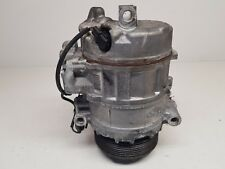 Genuine BMW Aircon Compressor Pump Fits 5 7 Series F07 F10 F11 F01 F02 6987890
