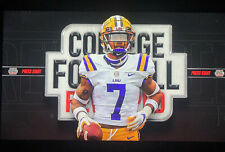 NCAA 2014/College Football Revamped 2021 V14 files on Disc PS3 *Newest Version*