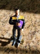 1998 Star Trek LT. BARCLAY