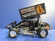 # 6R Roger Rager RC2 Sprint Car -- 1/24th scale