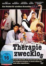 DVD-Therapie zwecklos / Julie Hagerty, Glenda Jackson, Jeff Goldblum