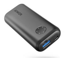 Anker PowerCore II 6700, Compact Portable Charger for iPhone X / 8 / 8 Plus, and