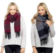 Acrylic Scarves & Wraps Oversize Scarf for Women