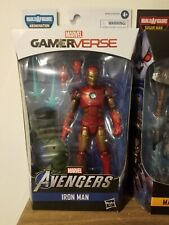 Marvel Legends Gamerverse Iron Man Abomination Wave