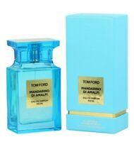 TOM FORD Mandarino Di Amalfi Eau de Parfum 3.4 oz / 100 ml Unisex EDP * NEW *