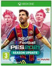 eFootball Pes 2021 Xbox One NO CD/KEY LEGGI DESCRIZIONE 5 Sec delivery 🔥