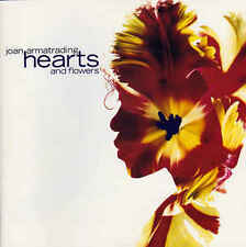 Joan Armatrading - Hearts and Flowers (1990 CD 80s 90s Pop Rock)