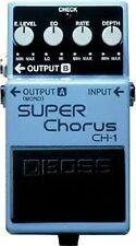 Boss CH-1 Chorus Pedal DIY Mod Kit for Boss pedal - Modification Upgrade Kit...