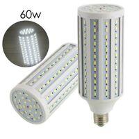 E27 10W 15W 24W 28W 36W 60W 5730SMD LED Corn Bulb Lamp Light Energy Saving White