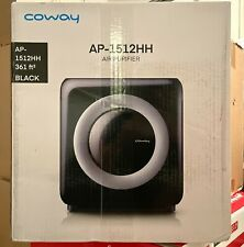 New ListingCoway Ap-1512Hh Mighty Air Purifier with True Hepa and Eco Mode, Black