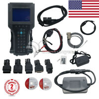 Tech2 Diagnostic Tool Scanner with 32MB Card for SAAB/Isuzu Sic Bo Opel #US#