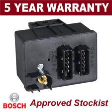 Bosch Glow Plug Control Unit Duration 0281003015