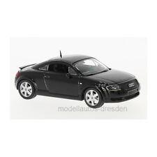maxichamps 940017221 AUDI TT Coupe Negro Escala 1:43 Coche a escala NUEVO !°