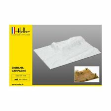 Heller Hell81254 Socle Diorama Campagne 1/35