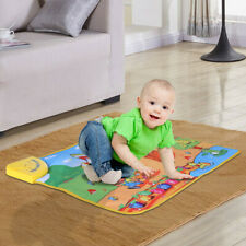 For Infant Children's Play Piano Mat Puzzle Keyboard Mat Early Education