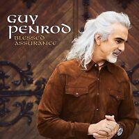 Guy Penrod • Blessed Assurance CD 2018 Servant Records / Gaither Music •• NEW ••