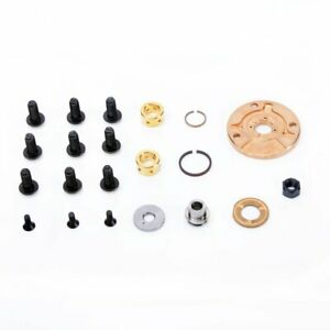 TRITDT Turbocharger Turbo Repair Rebuild Kit Fit IHI RHF4 Daihatsu VQ41 VQ42