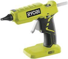 Pistola incollatrice Ryobi R18GLU-0 a batteria 18V - Termocollante colla a caldo