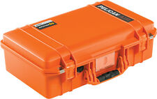 Orange Pelican 1525 Air case No Foam.