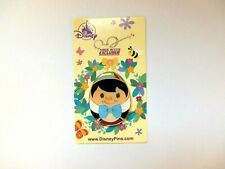 New listing Disney Pin - Hkdl Ma Member Exclusive 2019 Collectible Easter egg (Pinocchio)