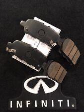 Brake Pad Kit D4M609N00A