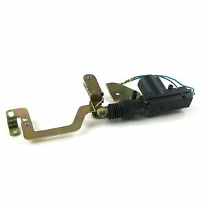 AutoLoc Tailoc Tailgate Lock For Toyota Tundra 1999 to 2006 AutoLoc TL0 muscle