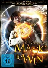 Magic to Win / DVD #5886