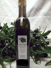 Griechisches natives Olivenöl extra aus eigenem Garten 1 Liter /GP:1Liter €17,-